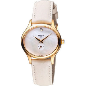 Lowest price EXTRA $55.01 offTISSOT Bella Ora Mother of Pearl Ladies Watch T103.310.36.111.00