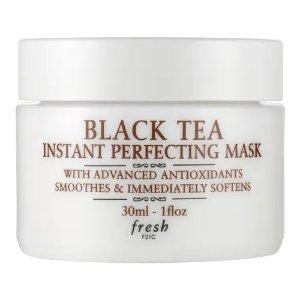FreshBlack Tea Instant Perfecting Mask