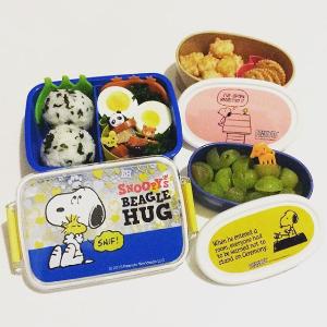 £15起到手Skater 日本可爱饭盒热促 收史努比、皮卡丘、龙猫系列