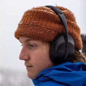 无线耳机£109.95起Bose 官网新年开启大促模式 让我们一起High起来