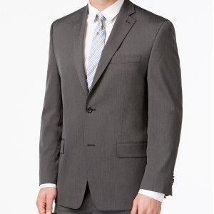 $60Michael Kors Men's Classic-Fit Jacket