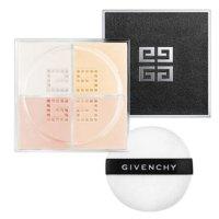 Givenchy 暖色系四宫格散粉