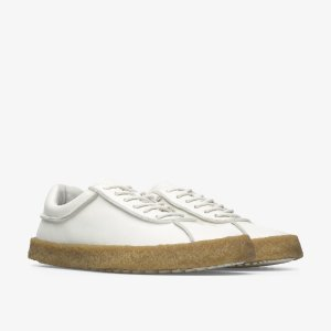 CamperBARK 小白鞋
