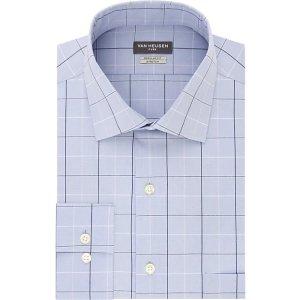 4件$99男士衬衫
