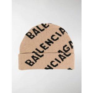 Balenciaga冷帽