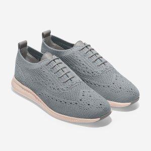Cole Haan牛津运动鞋