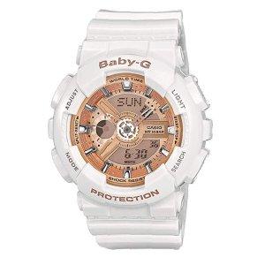 CasioBaby - G 女士手表