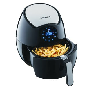 $61.93GoWISE USA 3.7-Quart 7-in-1 Programmable Air Fryer