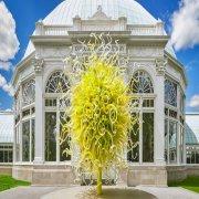 纽约热带花园 | New York Botanical Garden