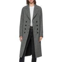 AllSaints 羊毛大衣