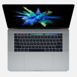 Today Only: From $1649Macbook Pro 15 w/ Touch Bar Late 2016