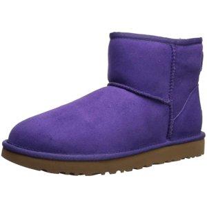 UGG7码雪地靴