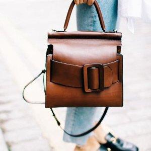 Up to $300 OffSaks Fifth Avenue Boyy Handbags