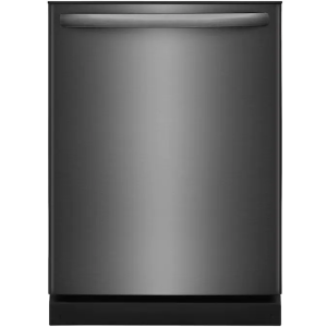 Frigidaire 54-Decibel Top Control Built-In Dishwasher