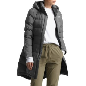 The North FaceGet $30Note,Spend$250 Get $60NoteMiss Metro II Water Repellent 550 Fill Power Down Hooded Parka