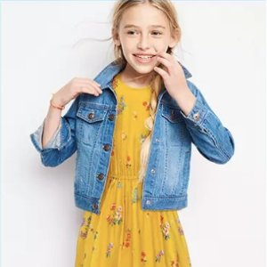 50% Off + Extra 30% Off $50 or MoreOshKosh BGosh Sitewide + Spend Fun Cash + Free Shipping