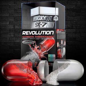 Buy 1 Get 1 FreeSX-7® Revolution @ GNC