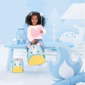 买一件第二件半价Skip Hop 全场婴幼儿产品热卖 收沐浴玩具、背包水杯