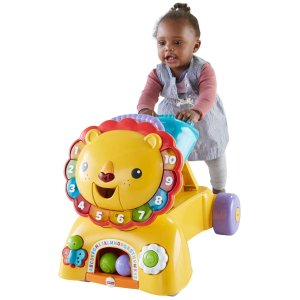 From $5.99Fisher-Price Baby and Toddler Toys @ Walmart