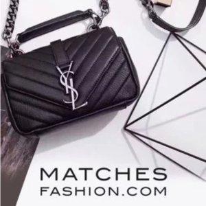 全场7折 €360收MaxMara大衣Matchesfashion 黑五私享 超低价收YSL、MaxMara、巴黎世家