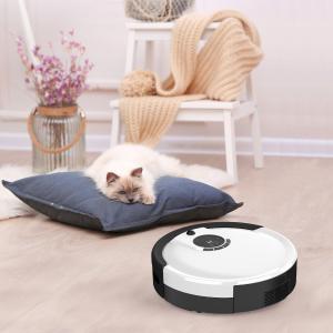$115.16(原价$375.52)折扣升级:bObsweep 宠物版自动扫地机器人