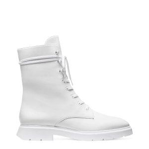 补货!5,8.5-10SW MCKENZEE 工装靴