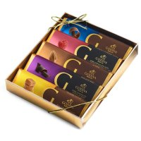 Godiva 经典巧克力棒5条