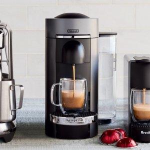 DelonghiNespresso VertuoPlus Deluxe