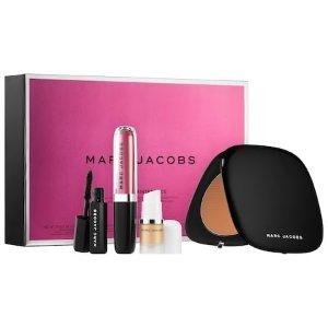 $69+送好礼上新:Marc Jacobs 限量彩妆4件套