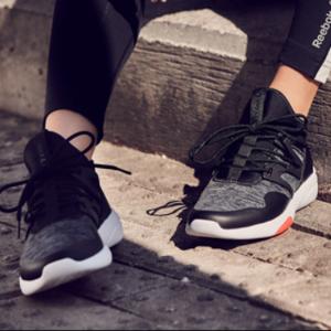 一律$29.99(原价高达$80) + 免邮即将截止:Reebok官网 男女训练鞋折上折