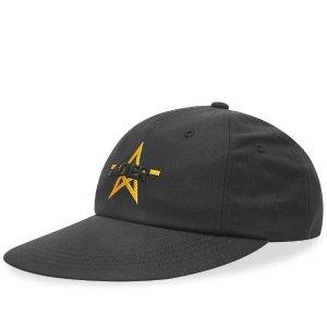 Ader ErrorStar Logo 棒球帽