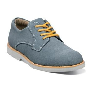 Kearny Plain Toe Oxford Jr. by Florsheim Shoes