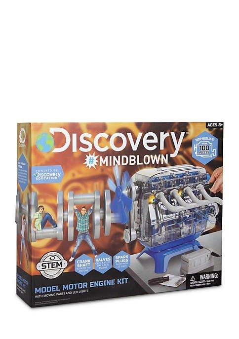 Mindblown STEM 实验玩具