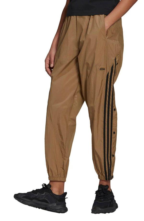 休闲运动裤