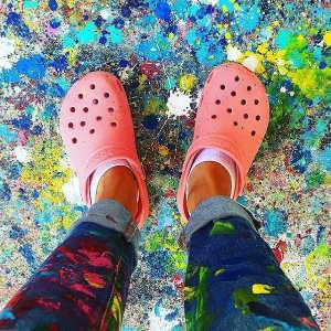 Extra 25% OffSelect Styles @ Crocs