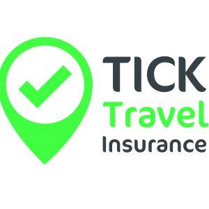 立享9折 多重保障,含航班延误Tick Travel Insurance 旅行无忧 超值保险