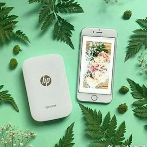 $119.99(原价$159.99)HP Sprocket 小印 口袋相片打印机 留住最美好的回忆