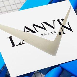 无门槛7.5折Lanvin 新款美衣加入 玩趣热气球系列