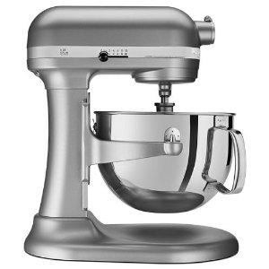 KitchenAid Pro 600 专业立式厨师机 官翻