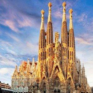 £79起两天一夜热情的巴塞罗那Groupon 旅行专区英国境内外自由行机酒套餐热卖 伦敦、罗马、巴塞罗那