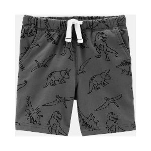Carter's男婴提拉短裤