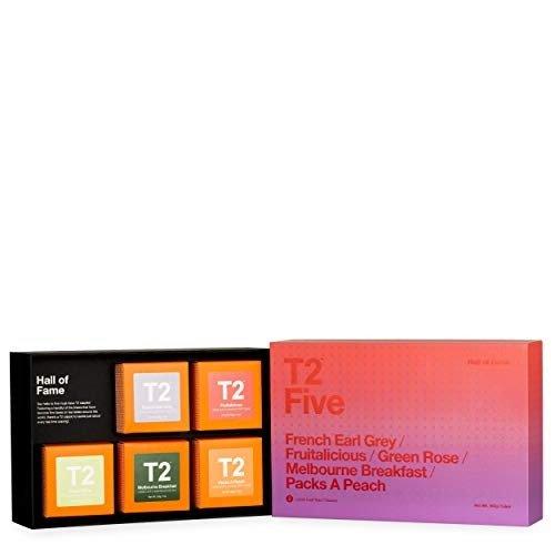 T2 Tea 茶礼盒 1 x 160 g