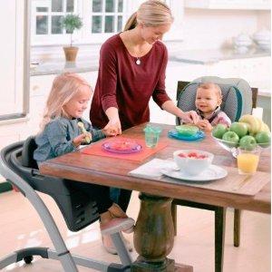 全场8折 促销款再享额外折扣GRACO 儿童餐椅亲友会特卖 培养宝宝独立吃饭必备品