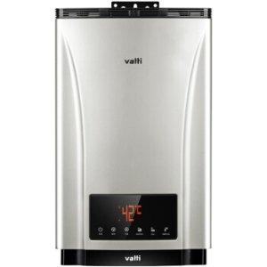 到手¥1899(原价¥3899)华帝 16升 天然气热水器 JSQ30-i12030-16