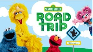 Family FestivalsSesame Street is Taking a 10-City Road Trip This Summer