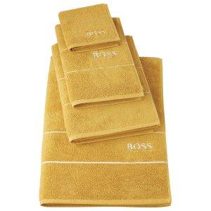 Hugo Boss毛巾