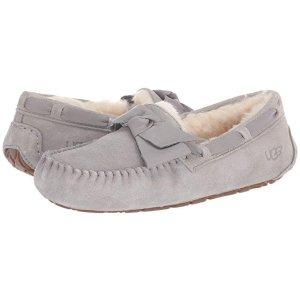 UGG平底鞋