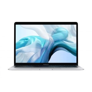 MacBook Air 13-inch quad-core i5 1.1GHz/8GB/256GB - Silver