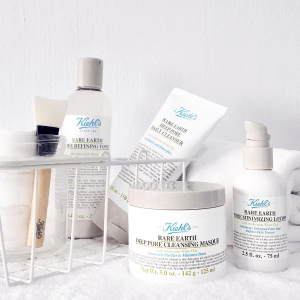 Last Day: Dealmoon Exclusive! Receive 6 deluxe sampleswith $85+ Rare Earth Pore Cleansing Masque Purchase @ Kiehl's