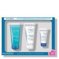 Bioderma 赋妍滋润护肤系列3件套 (价值$45.60)